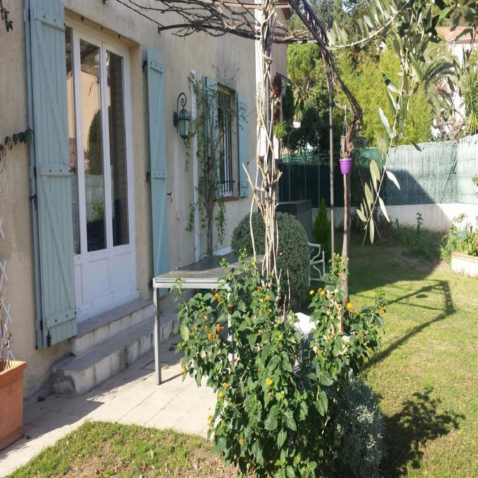 Offres de vente Villa Pégomas (06580)