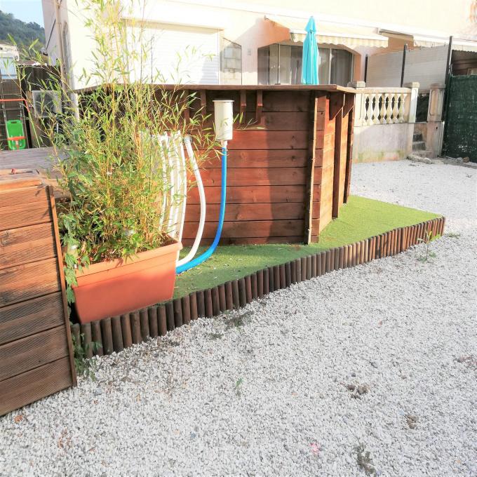 Offres de vente Appartement Auribeau-sur-Siagne (06810)