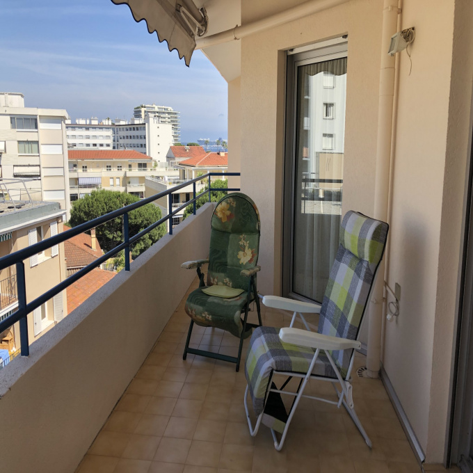 Offres de vente Appartement Cannes (06150)