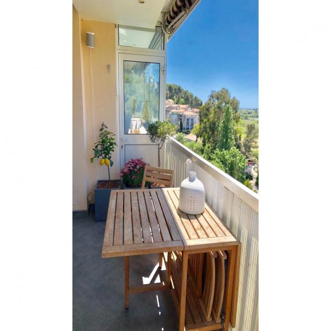 Offres de vente Appartement La Roquette-sur-Siagne (06550)