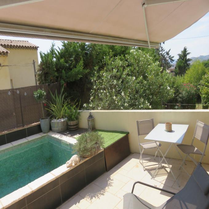 Offres de vente Villa Cannes la Bocca (06150)