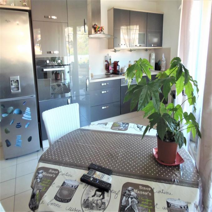 Offres de vente Appartement Pégomas (06580)