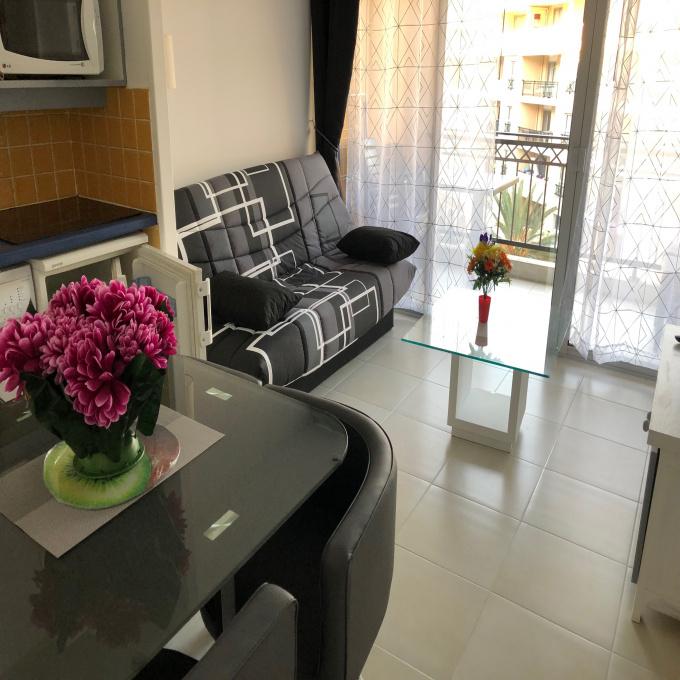 Offres de location Appartement Cannes (06150)
