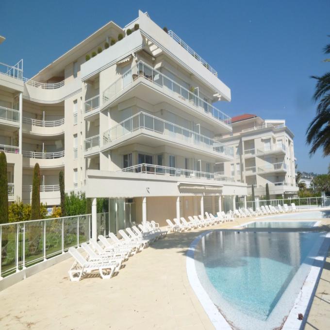 Location de vacances Rez de jardin Cannes (06400)