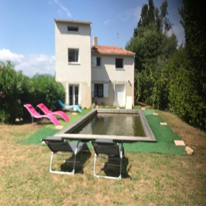Location de vacances Villa Cannes (06150)