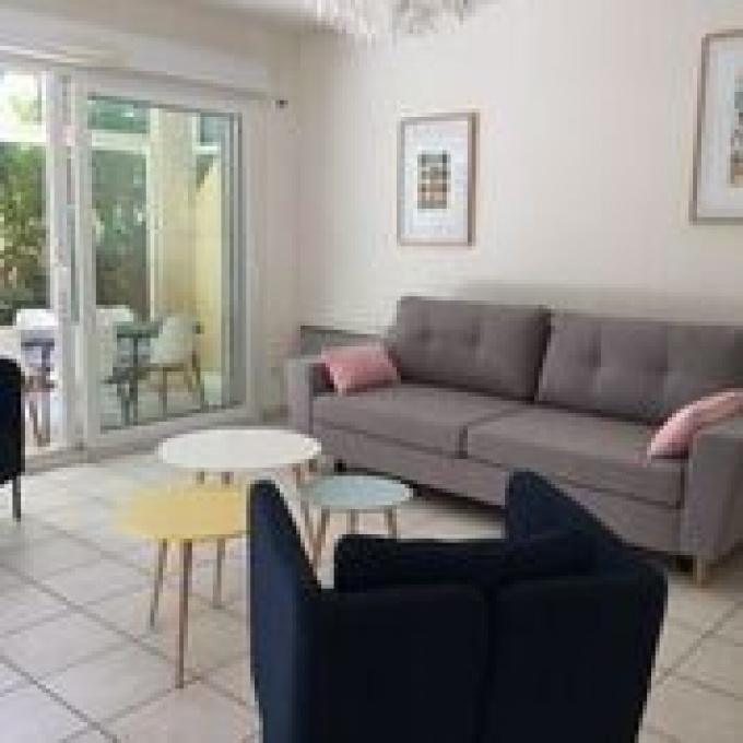 Offres de location Rez de jardin Cannes (06150)