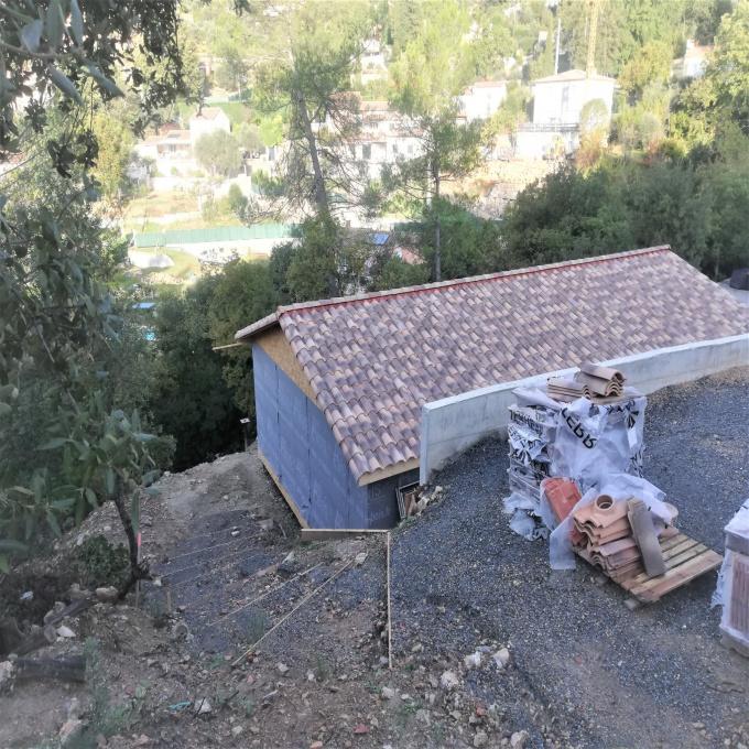 Offres de vente Villa Le Tignet (06530)