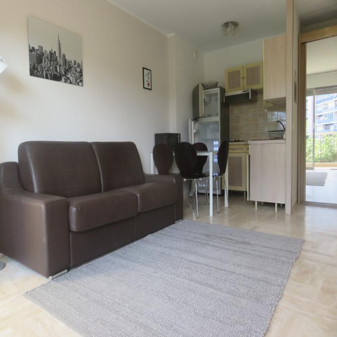 Location de vacances Appartement Mandelieu-la-Napoule (06210)