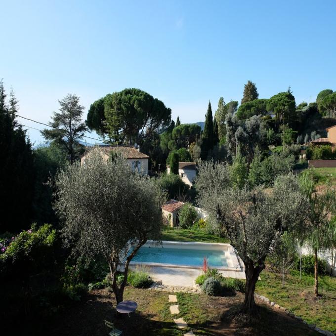 Location saisonni re cannes la bocca et environ villas et - Piscine coubertin cannes la bocca ...
