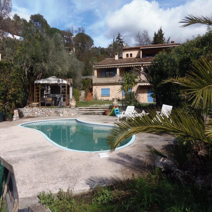 Offres de vente Maison La Roquette-sur-Siagne (06550)