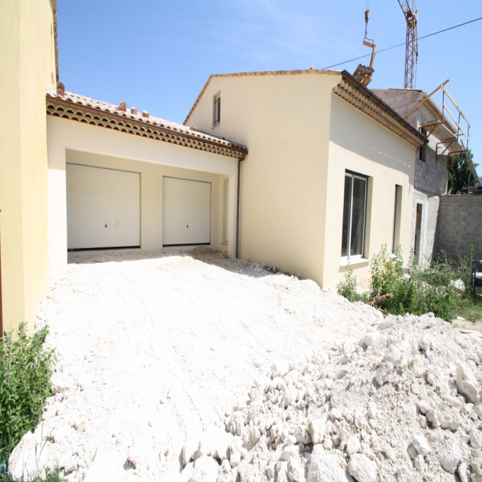 Offres de vente Villa Auribeau-sur-Siagne (06810)