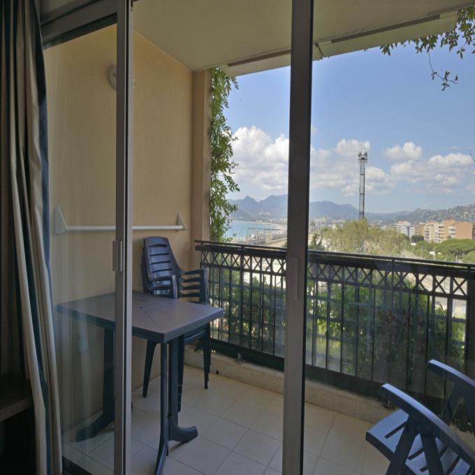Location de vacances Appartement Cannes la Bocca (06150)